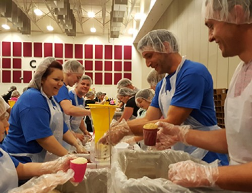 7 Considerations to Develop a Successful Employee Volunteerism Program