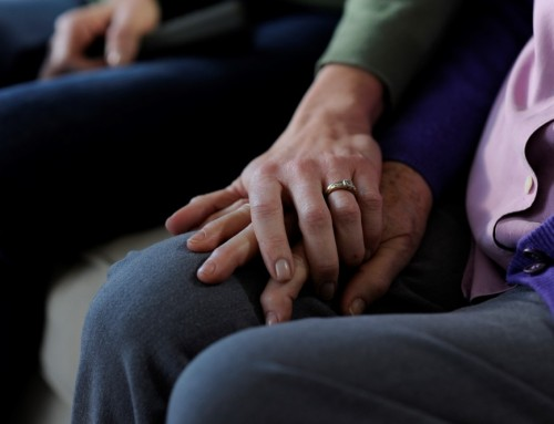 The Alzheimer's Association, Making a Difference